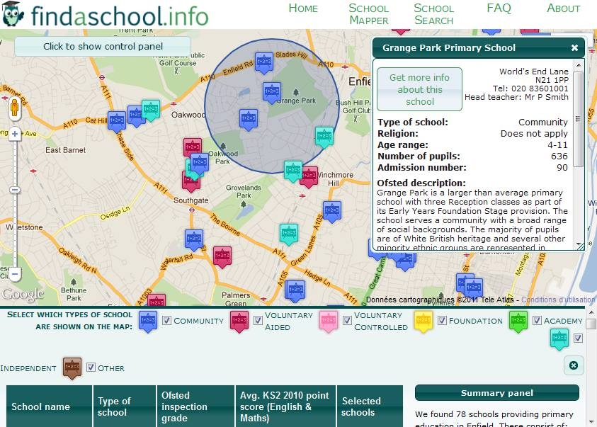 Find a school map icons collection we provide a simple and convenient way of accessing information about primary schools in england from ofsted reports and key stage 2 results gumiabroncs Image collections