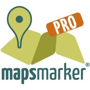 Map Icons Collection - 1000+ free & customizable icons for maps