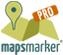 Map Marker Pro Logo